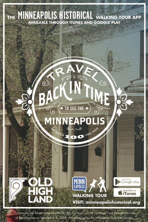 Minneapolis Historical App